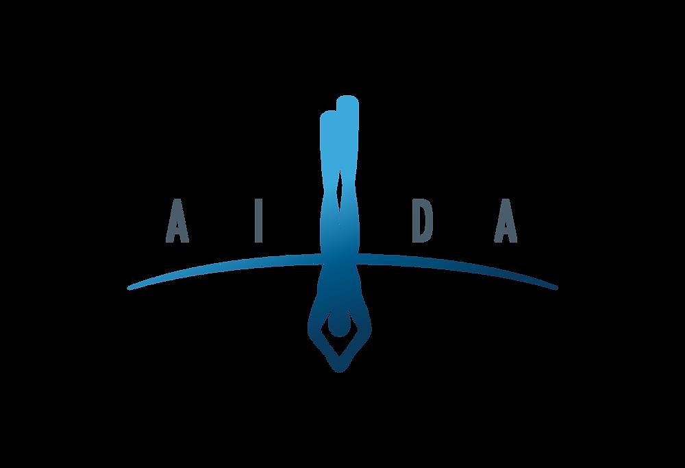 AIDA 自由潛水