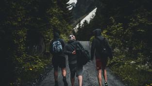 [登山]如何選擇一位合適的登山夥伴?