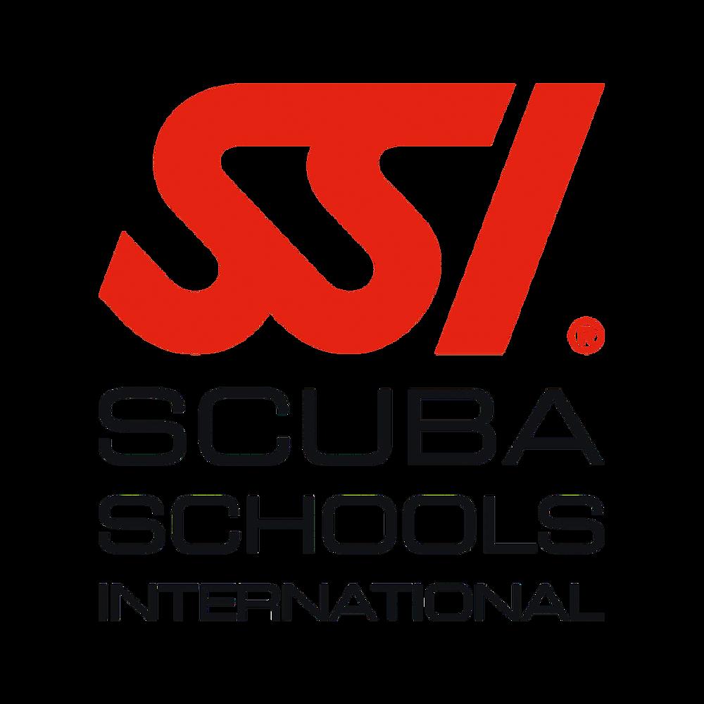 SSI自由潛水
