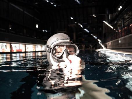 水肺與自由潛水,我該怎麼選?