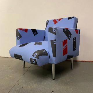 Video Chair