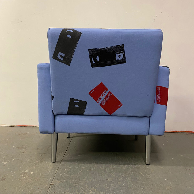 Video Chair