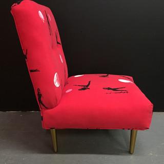 Barbarella chair