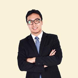 Larry, Executive Director, PACK Taiwan