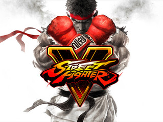 Street Fighter 5 Review - Light On Content
