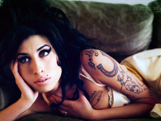 """""""AMY"""" Documentary Review - The Tribulation Of An Artist"""