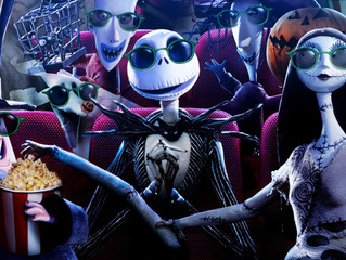 Danny Elfman bringing 'Nightmare Earlier than Christmas' to Hollywood Bowl for Halloween