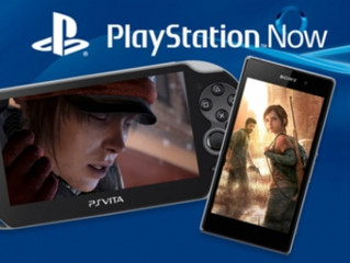 """PS NOW"" Subscription, A Must Needed Win For Vita And PS TV Is Finally Here."