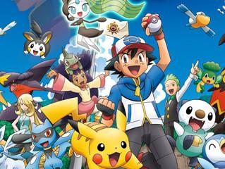 Twenty Years of Pokemon - You Changed My Life