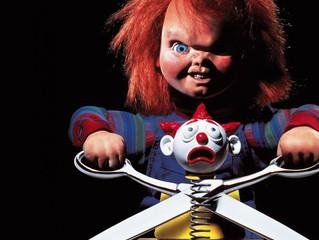 New Chucky Movie Coming On Halloween