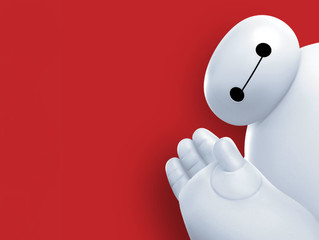 Big Hero 6: Are You Satisfied with a Series?