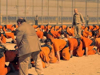 """October Horror Review - The Human Centipede 3 """"This is exactly what America needs!"""""""