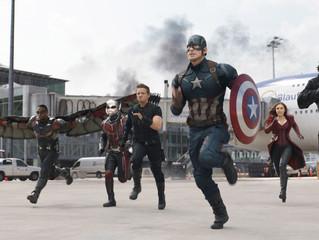 Two Credit Scenes for Civil War