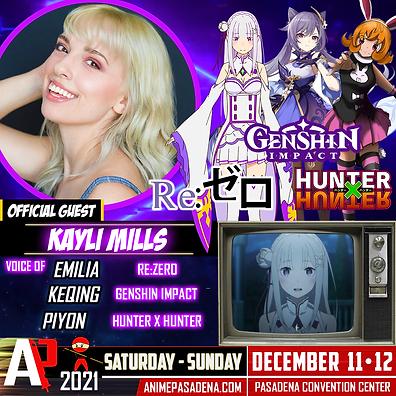 Kayli Mills Animer Pasadena 2021 Graphic Promo.png