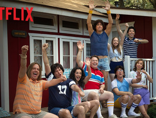 Wet Hot American Summer: First Day of Camp Trailer: A Netflix Prequel