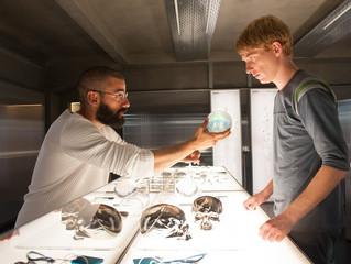 Ex Machina Movie Review - Can A Machine Experience Emotion?
