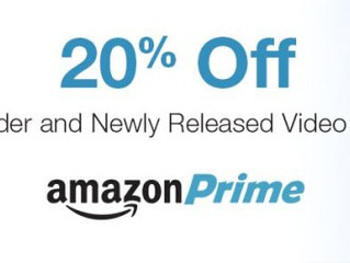 Today Amazon announced 20% off on all pre-orders and new releases on all video games!