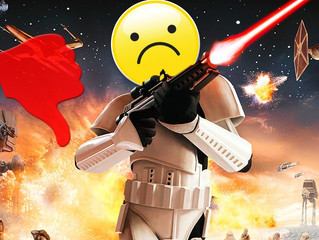 Star Wars: Battlefront Review - I've Been Wronged