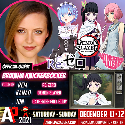 Brianna Knickerbocker Anime Pasadena 2021 Promo.png
