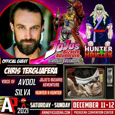 Chris Tergliafera Anime Pasadena 2021.png