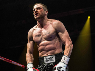 Southpaw Movie Review - Is This The Next Great Boxing Movie?