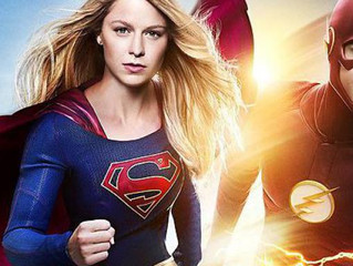 Supergirl / The Flash Crossover Episode