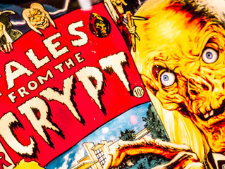Tales From The Crypt Reboot May Not be What You Want