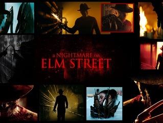 """""""Nightmare On Elm Street"""" Gets Another Remake?"""