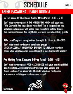 Panel Room A2 9