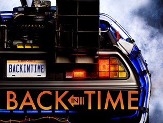 Back In Time Review: This Is Heavy