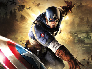 Captain Amercia: Steve Rogers will Wield the Shield Again in the Comic