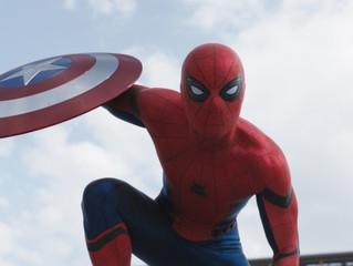 Civil War Trailer Gets Thwip'd
