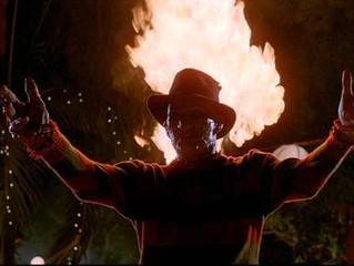 """Nerdbot October Horror Reviews - Nightmare on Elm Street Part 2: Freddy's Revenge """"The orig"""