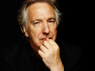 Remembering Alan Rickman