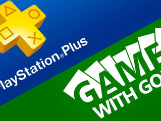 Games with Gold and PlayStation Plus for October 2015