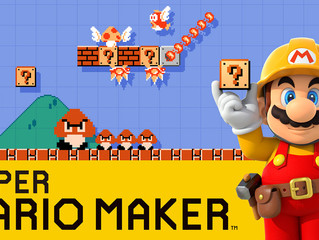 Super Mario Maker - Create Your Own Mario Game!