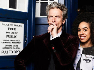 New Doctor Who Companion Announced!