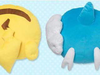 Pokémon Butt Merchandise