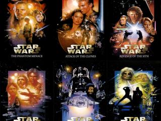 Star Wars Saga to Be Shown at AMC?