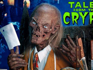 """M. Night Shyamalan And """"Tales from the Crypt.""""?"""