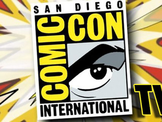 San Diego Comic-Con Coming to a TV near you