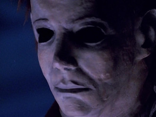 "October Horror Reviews - Halloween 6: The Curse of Michael Myers - The Producer's Cut ""It&#"