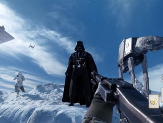 Star Wars: Battlefront Beta Open Today