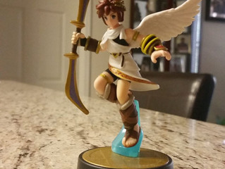 Amiibos Are For Hunting!