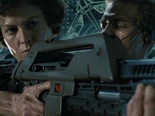 Blomkamp's Alien Sequel On Hold Indefinitely!