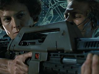 Blomkamp's Alien Sequel On Hold Indefinitely!