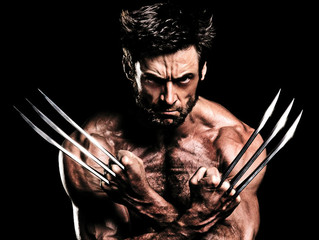 Wolverine 3 script nearly finished