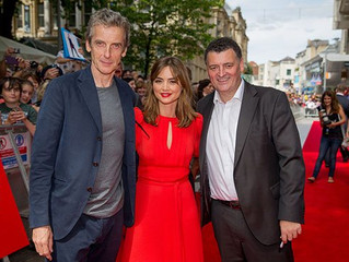 Doctor Who Season 10 - Who Will Stay?