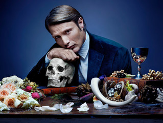 I Want A Last Meal With Hannibal! The End Of A Series