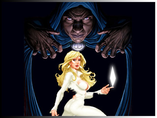 Cloak and Dagger Coming to Freeform